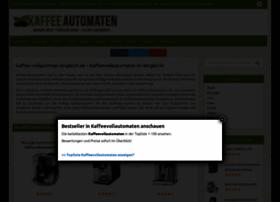 kaffee-vollautomat-vergleich.de