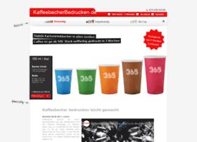 kaffeebecherbedrucken.de