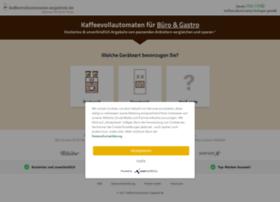 kaffeevollautomaten-angebote.de