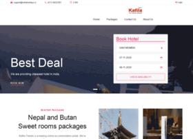 kafilatravel.com