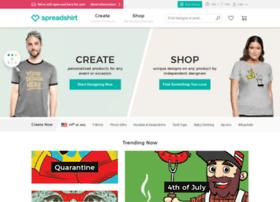 kafir.spreadshirt.com