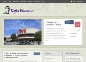 kafkaelectronics.com