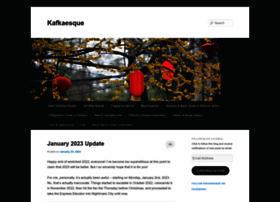 kafkaesqueblog.com