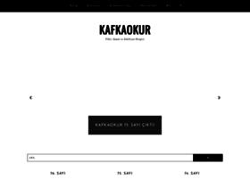 kafkaokur.com