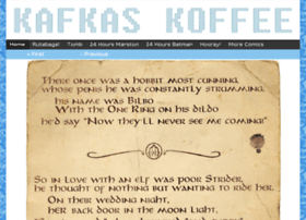 Kafkaskoffee.com
