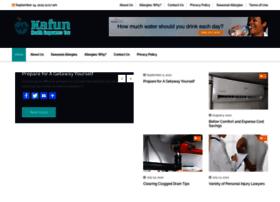 kafun.info