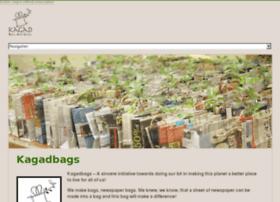 kagadbags.com