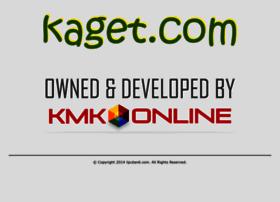 kaget.com