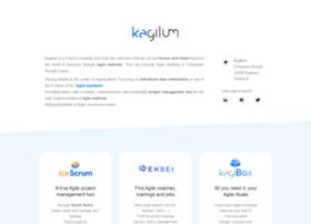 kagilum.com