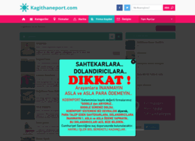 kagithaneport.com