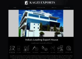 kagziexports.in