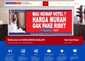 kaha-wholesaler.com