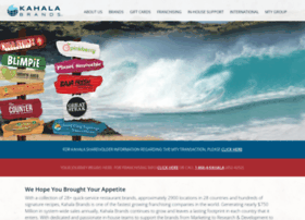 kahalacorp.com