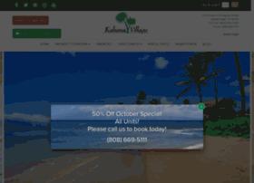 kahanavillage.com