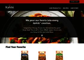 kahiki.com