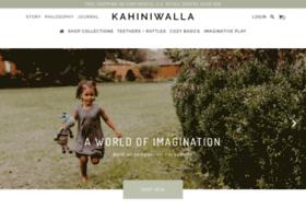 kahiniwalla.com