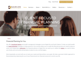 kahlerfinancialgroup.com