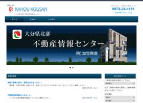 kahoukousan.com