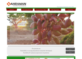 kahramanas.com