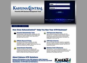 kahunacentral.com