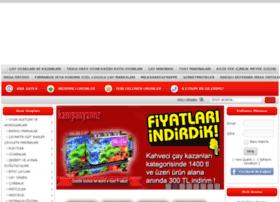kahvecimarket.com