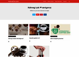 kahvecini.com