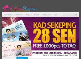 kahwinshop.com