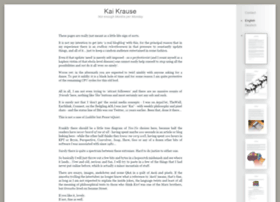 kai.subblue.com
