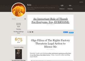 kaia.booklikes.com