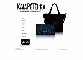 kaiapeterka.com