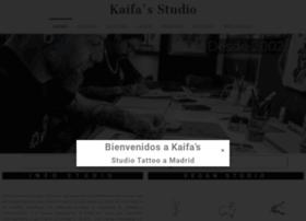 kaifatattoo.com