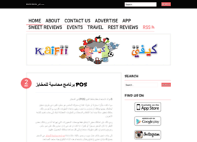 kaifii.com