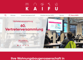 kaifu.de