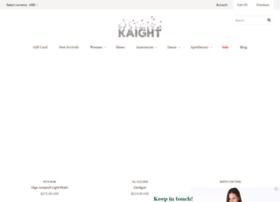 kaightshop.com