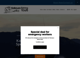 kaikoura-fishing-tours.co.nz