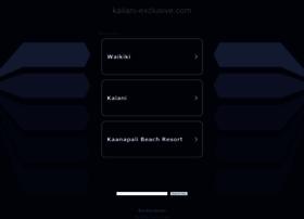 kailani-exclusive.com