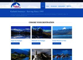 kailashjourneys.com