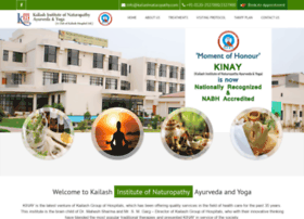 kailashnaturopathy.com