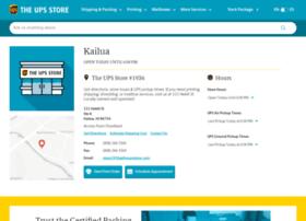 kailua-hi-1936.theupsstorelocal.com