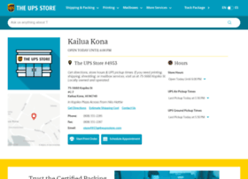 kailuakona-hi-4953.theupsstorelocal.com
