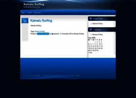 kainalusurfing.com