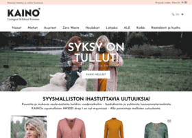 kaino.fi