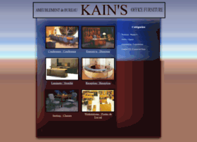 kainsofficefurniture.com