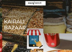 kairalibazaar.com