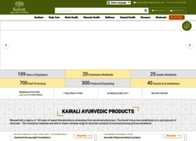 kairaliproducts.in