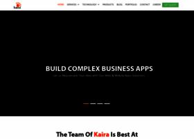 kairasoftware.com