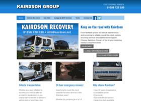 kairdsongroup.co.uk