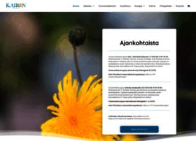 kairon.fi