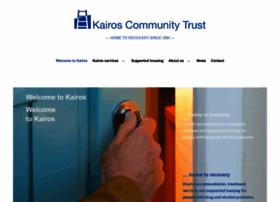 kairoscommunity.org.uk