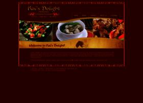 kaisdelight.com